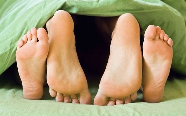 Sex is not just for younger women, new scientific study shows