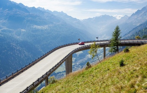 Great European road trips: readers' tips, recommendations and travel advice
