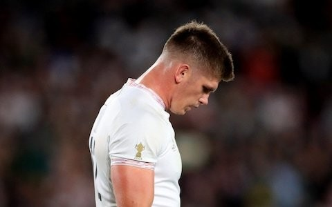 Rugby World Cup lifts ITV's advertising revenue