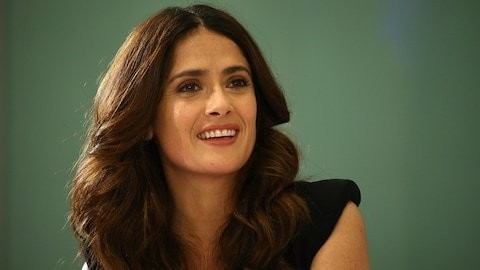 Salma Hayek shares her experiences of 'sexist, ignorant' Hollywood
