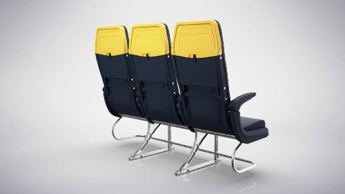 Ryanair unveils new 'game-changer' seats – but why won't it give us pockets?