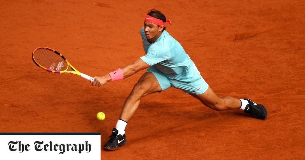 The Tennis Podcast: Novak Djokovic vs Rafael Nadal - who will win?