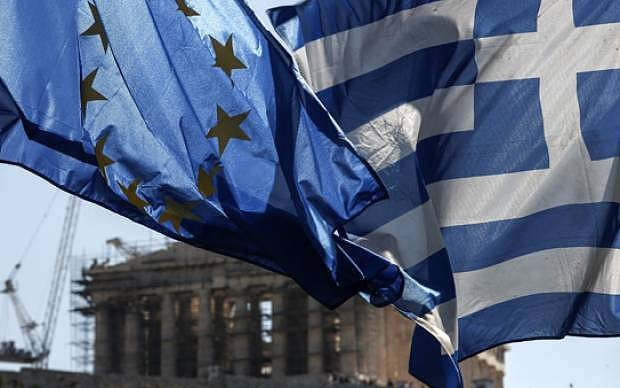 Dutch lambast Greece for creating 'complete chaos' as Germans back third bail-out