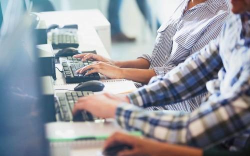 How do you solve a problem like digital skills in marketing?