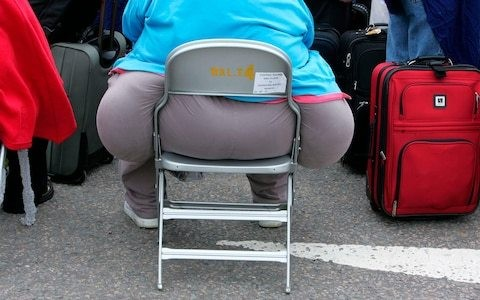 Obesity could be contagious like superbug C.diff, suggest scientists
