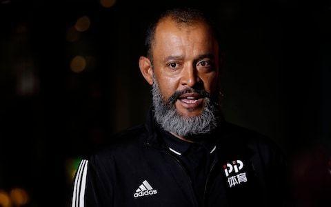 Wolves manager Nuno Espirito Santo warns club need to add 'quality' players to compete again next season