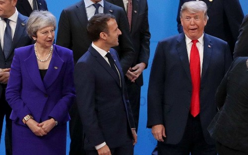 Letters: Is Mrs May's G20 Brexit pitch any more believable than her attempts at coercive control at home?