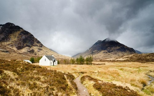 Scotland: the world's adventure capital?