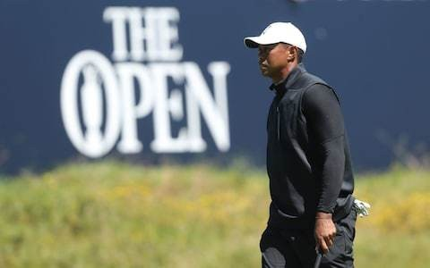 Tiger Woods plays down lack of Open preparation, instead insisting Thailand break will help his golf
