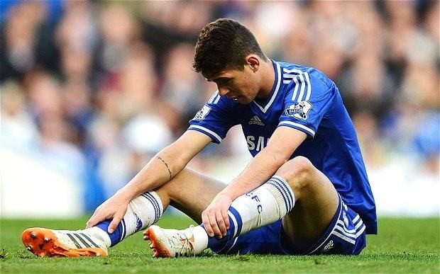 Chelsea manager Jose Mourinho warns Oscar, Eden Hazard and André Schürrle – improve or leave the club