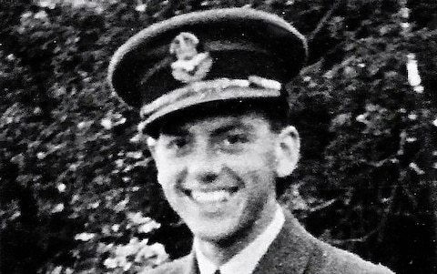 Squadron Leader Bryan Colston, pilot who flew Spitfires and Hurricanes in North Africa – obituary