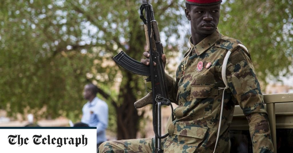 Liberals and Islamic fundamentalists battle over Sudan's future as reforms begin after bloody revolution