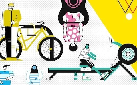 Caroline Criado Perez: How sports science is failing women