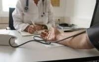 'Aggressive' blood pressure control helps beat dementia, study finds