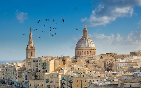 48 hours in . . . Valletta, an insider guide to Malta's master of reinvention