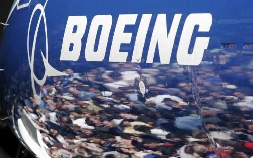 Urgent repairs ordered on Boeing 787 Dreamliner engines