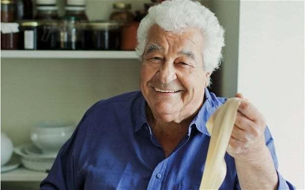 Carluccio: the secret to cooking perfect pasta