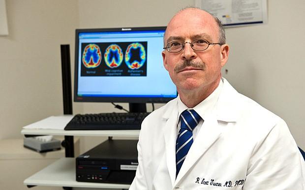 Could a simple supplement halt Alzheimer's disease?