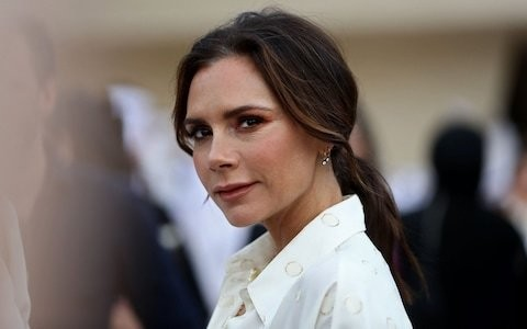 Victoria Beckham's £5k detox: mountain biking, full moon water...and wine
