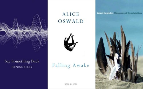 The best poetry books for Christmas