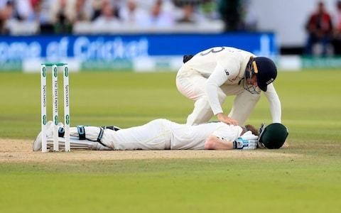 Jofra Archer and Steve Smith's electrifying Ashes duel shows cricket's exhilarating and unsettling sides
