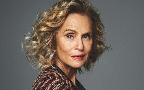 Lauren Hutton, the original supermodel, on ageing gracefully at 76: 'Some women look scary and not real'