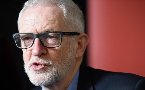 Jeremy Corbyn personally accused of 11 acts of anti-Semitism in leaked dossier revealing the scale of Labour 'cover-up'