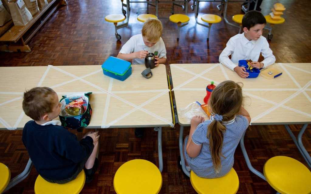 All primary school children may not return to school before September, minister says