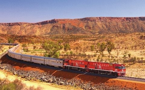 Epic rail journeys you must take in 2019