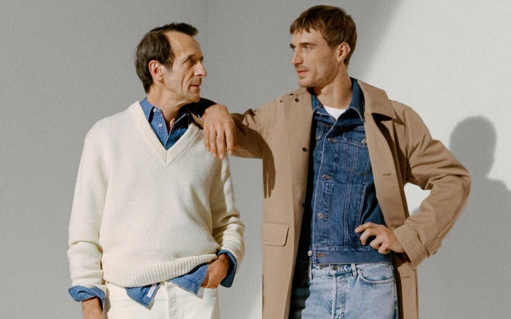 The best online menswear sites for middle-aged men on lockdown