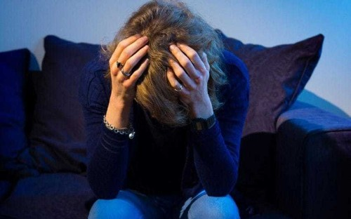 Soaring numbers of children seeing psychiatrists amid anxiety epidemic