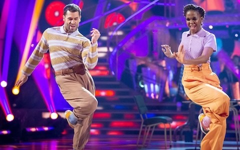 Strictly Come Dancing 2019, week 10 live: Karim Zeroual and Kelvin Fletcher tied at top but female celebrities in dance-off danger