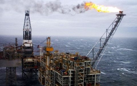 £10bn of North Sea deals may have stalled, quashing hopes about the region's revival