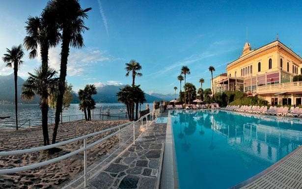 Top 10: the best Lake Como hotels