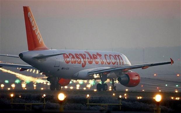 easyJet debunks Gatwick's Heathrow myth