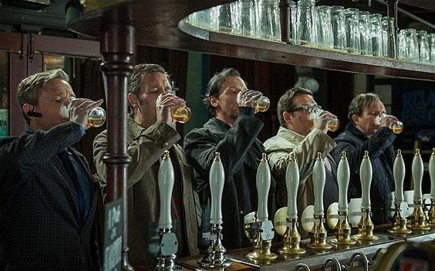 In praise of pubs: why every man should have a local