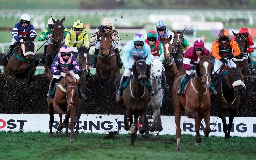 Amateur jockey Declan Lavery wins appeal to overturn controversial 10-day ban