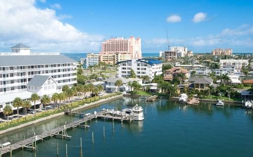 Cheap summer destinations for 2013