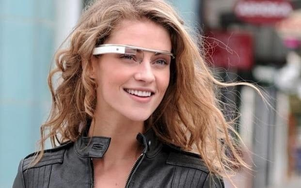 Google brings back much-maligned Google Glass headset