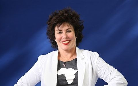 'It's nearly impossible': Ruby Wax on travelling with depression and her addiction to business class