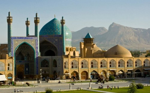 Lifting the veil on the mysteries of Iran