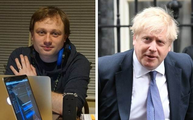 Downing Street 'super-forecaster' quits over eugenics row just days after being appointed