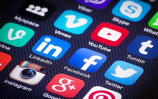 Monty Munford: Niche social networks could prove the new Facebook