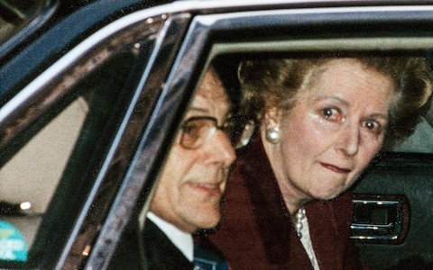 Margaret Thatcher biography: From the highest office in the land to no office or suitable home to call her own