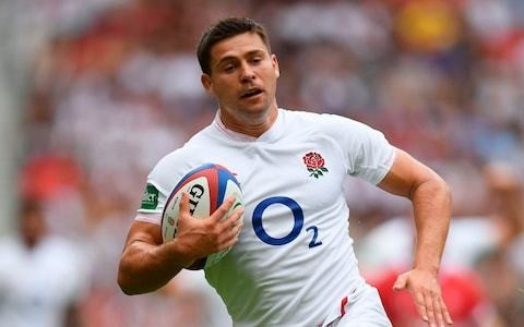 Forget Owen Farrell and the Vunipolas, quiet and consistent Ben Youngs is England's most important player