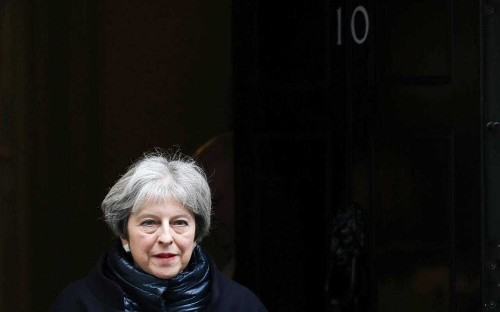 We've seen enough to know Theresa May can't change. She must go