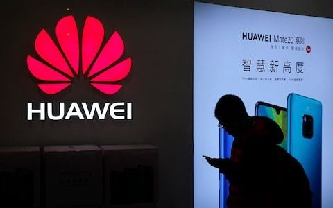 Huawei's cheap 5G comes at an incalculable cost
