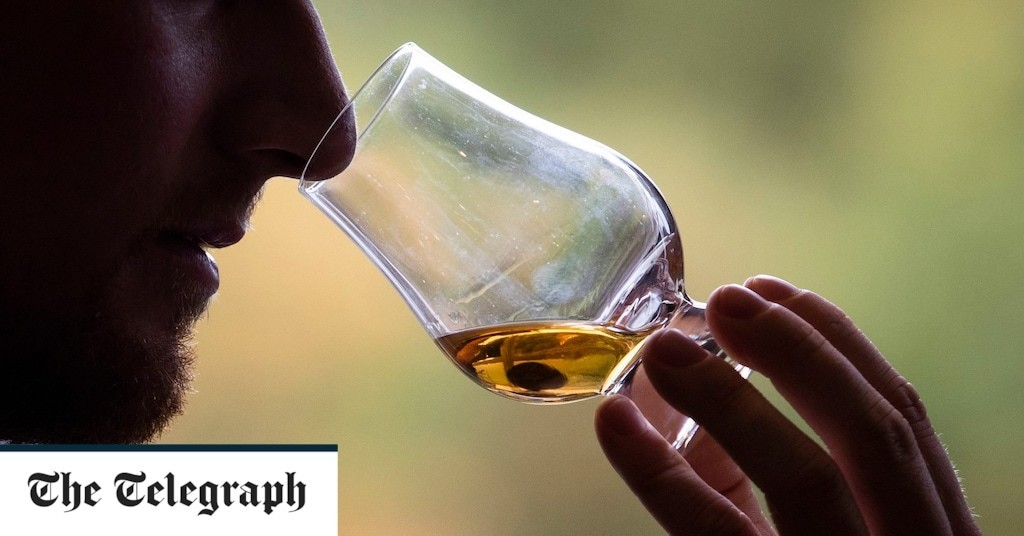 Increasing Asian demand for high-end Scottish whisky prompts a huge surge in prices and exports