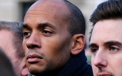 Chuka Umunna fails in bid to challenge Tories in the Cities of London and Westminster constituency