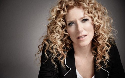 Kelly Hoppen on her 40-year career: job disasters, celebrity homes and Dragon's Den